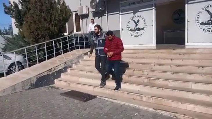 Şanlıurfa'da nakliye dolandırıcılığına 1 tutuklama