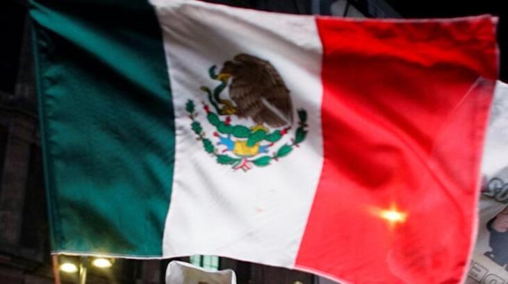 Meksika'da suç örgütlerine yönelik operasyonda kaybolan 4 polis aranıyor
