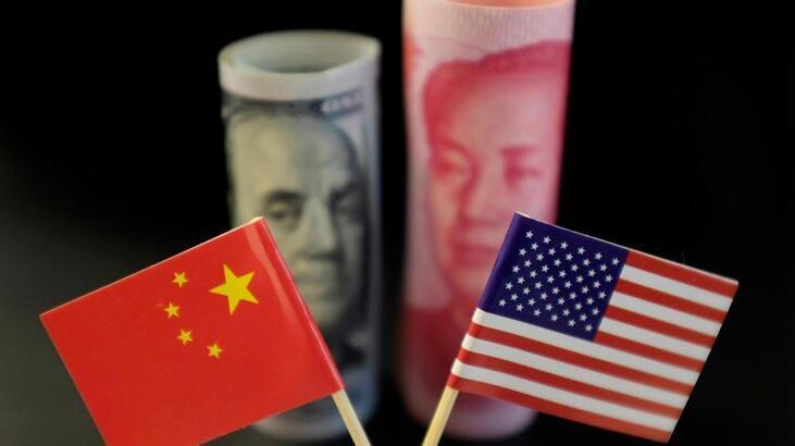 Ortaya çıktı! Çin'den ABD'ye 200 milyar dolarlık söz