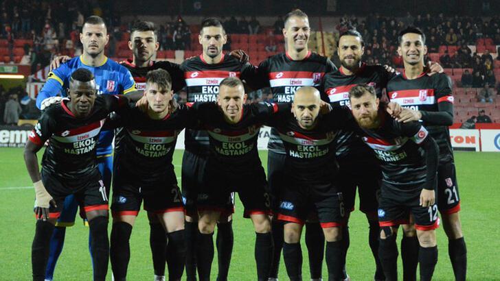 Balıkesirspor'dan ayrılan oyuncularla ilgili açıklama