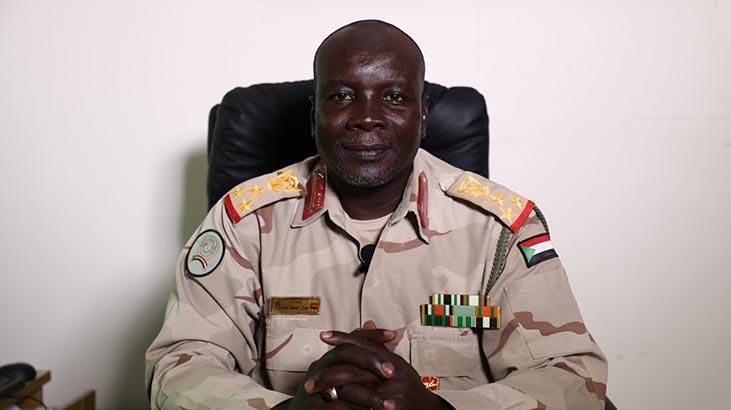 Sudan, Yemen'deki güçlerinin sayısını düşürdü