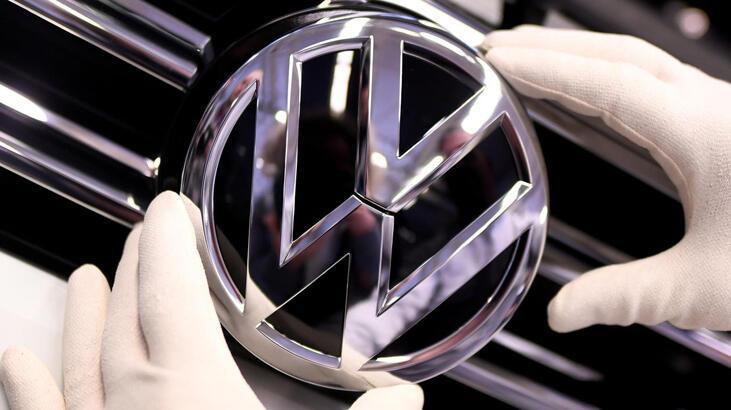 Volkswagen grubu 2019 yılında 10,97 milyon araç sattı