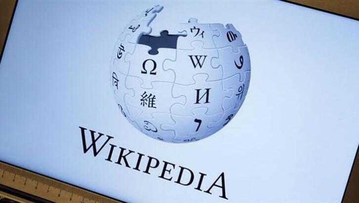 İnternet ansiklopedisi Wikipedia'ya erişim yasağı kaldırıldı!