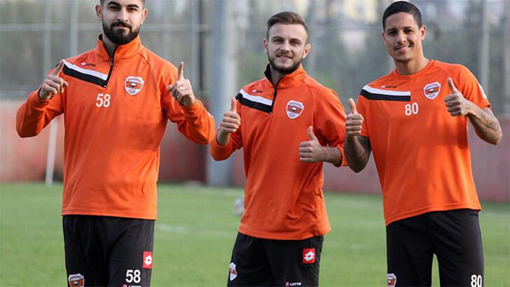 Celil Yüksel: Adanaspor benim için çok iyi bir basamak