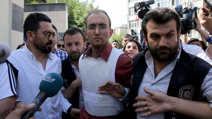 Atalay Filiz'in yargılandığı davada son dakika gelişmesi
