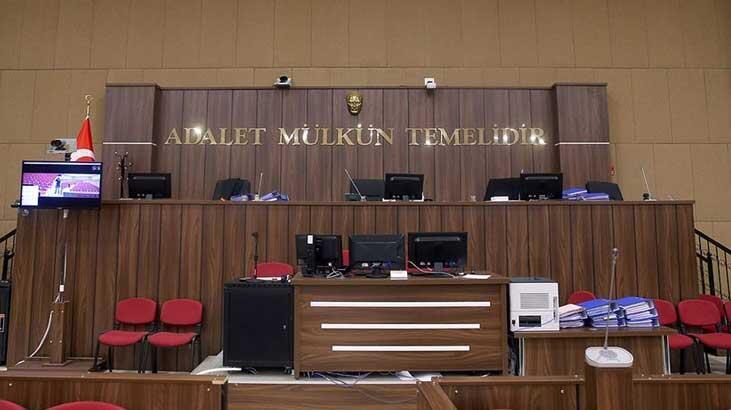Son dakika... HDP'nin görevden uzaklaştırılan başkanına hapis