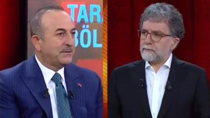 Son dakika haberi... Bakan Çavuşoğlu'ndan önemli açıklamalar
