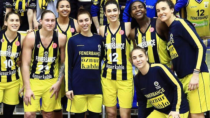 Arka Gdynia-Fenerbahçe Öznur Kablo: 52-80