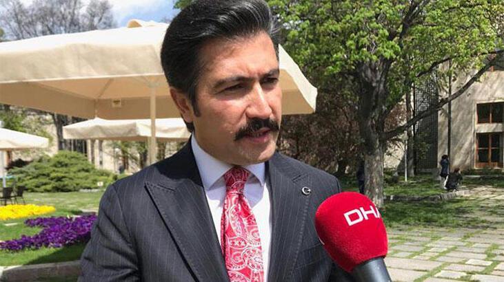 AK Partili Özkan: CHP'liler Kanal İstanbul güzergahında ciddi arazi kapattı