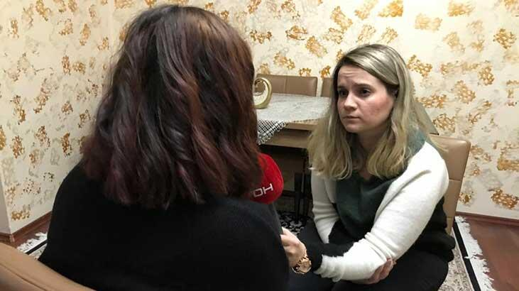 Liseli kızın öğretmenine anlattıkları kan dondurdu! 'Annem inanmadı, onunla kaçtı'