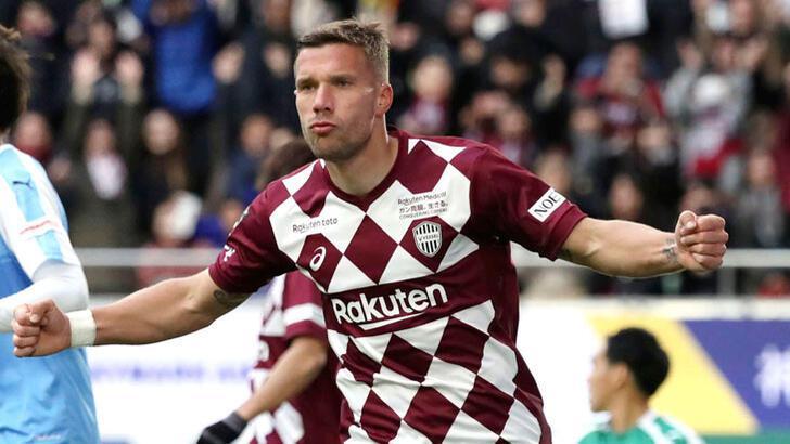 Transfer haberleri | Antalyaspor, Lukas Podolski ile anlaşmaya çok yakın!
