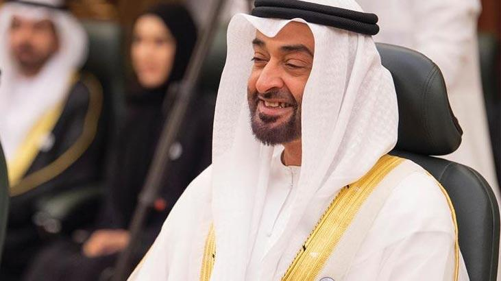 Forbes'tan BAE Veliaht Prensi bin Zayed'e ilişkin dikkat çekici makale