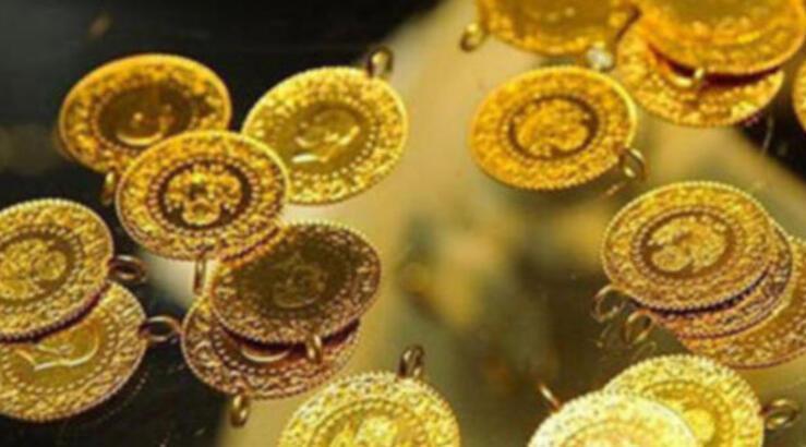 Haftanın son işlem gününde Çeyrek altın ne kadar? 17 Ocak Çeyrek, yarım, tam altın fiyatları