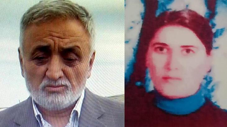 Sevgilisini öldüren emekli öğretmene 25 yıl hapis