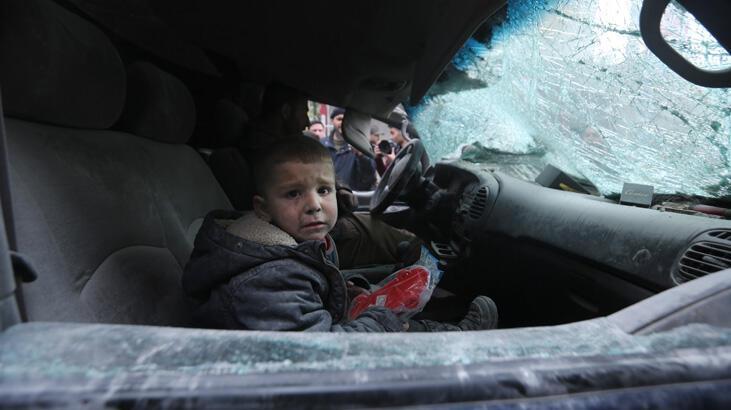 Esed rejimi güçleri, Halep'in batısı ve güneyine saldırıyor
