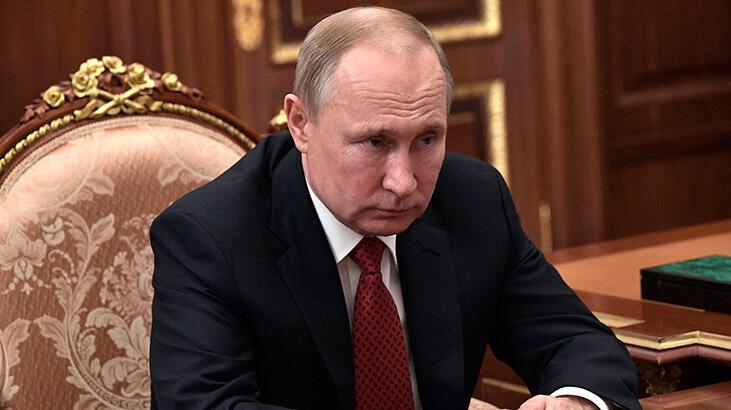 Son dakika! Berlin'deki Libya konferansına Putin de katılacak