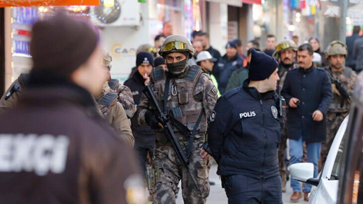 Ankara'da hareketli dakikalar! Silah sesleri...