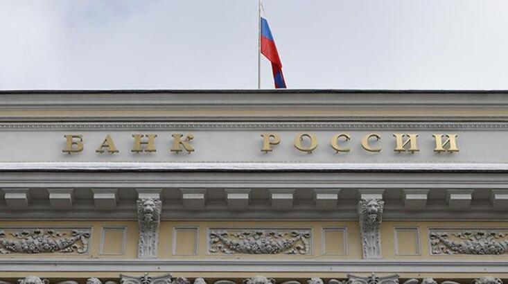 Rusya'da sermaye çıkışı azaldı