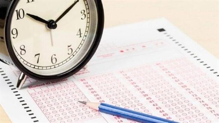 AÖF sınavları saat kaçta? AÖF Güz Dönemi final sınavı hatırlatmaları