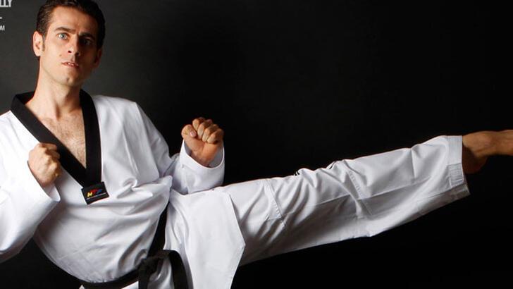 Bahri Tanrıkulu, Türkiye Tekvando Federasyonu başkanlığına aday  oldu