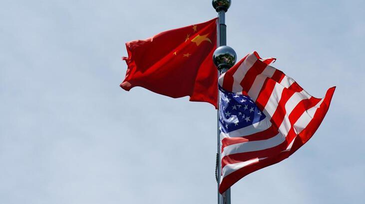 """ABD-Çin birinci faz ticaret anlaşmasında """"enerji"""" başrolde"""