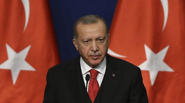 Son dakika: Erdoğan, DSP Genel Başkanı'na taziyelerini bildirdi