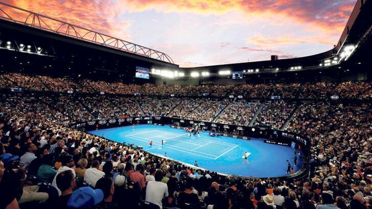 Avustralya Açık'ta kalite kontrol! Hakemler iptal kararı verebilecek