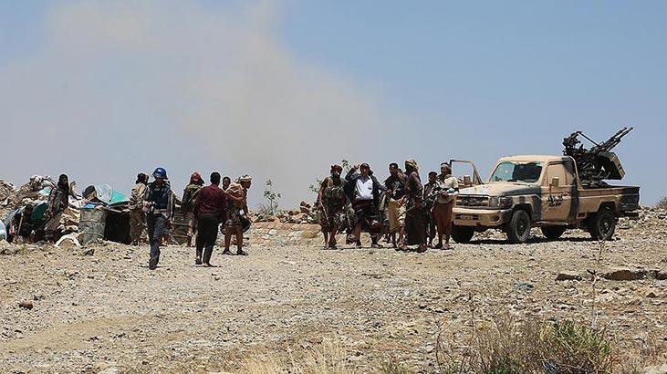 Yemen'deki saldırıda ölenlerin sayısı yükseldi