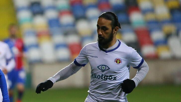 Ali Keten'e Kasımpaşa kancası   Transfer haberleri