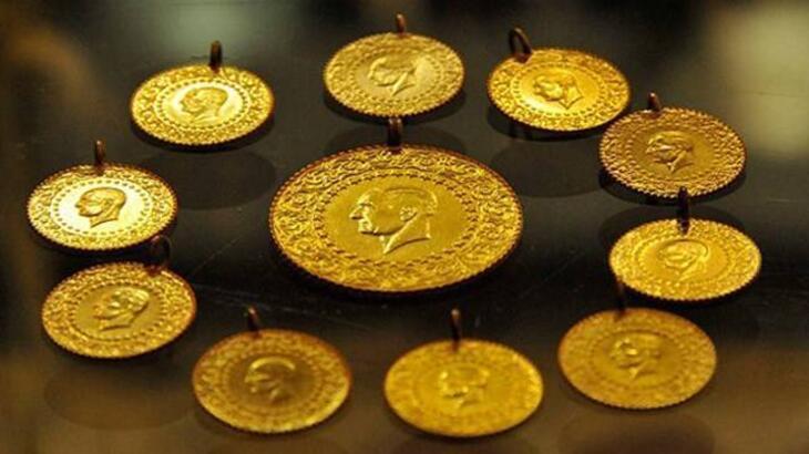 Bugün altın fiyatları ne kadar? Haftanın ilk gününde gram - çeyrek - yarım - tam altın fiyatları kaç para?