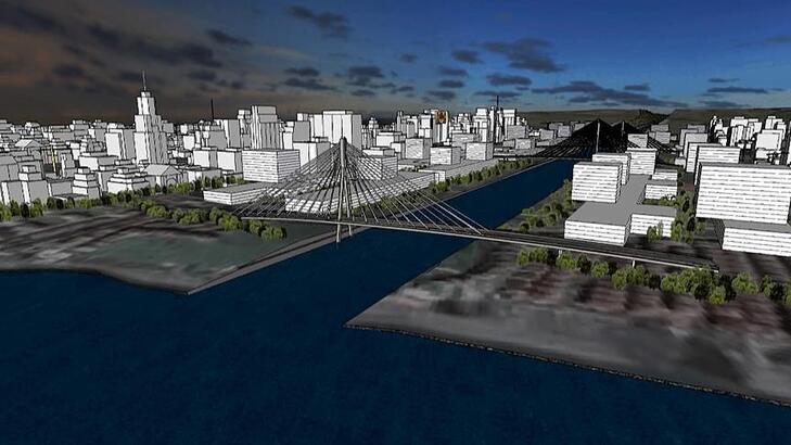 Son dakika | ABD'li dev şirket Kanal İstanbul'a talip oldu