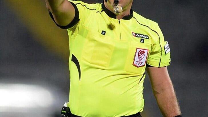Ziraat Türkiye Kupası'nda rövanş maçlarının hakemleri açıklandı
