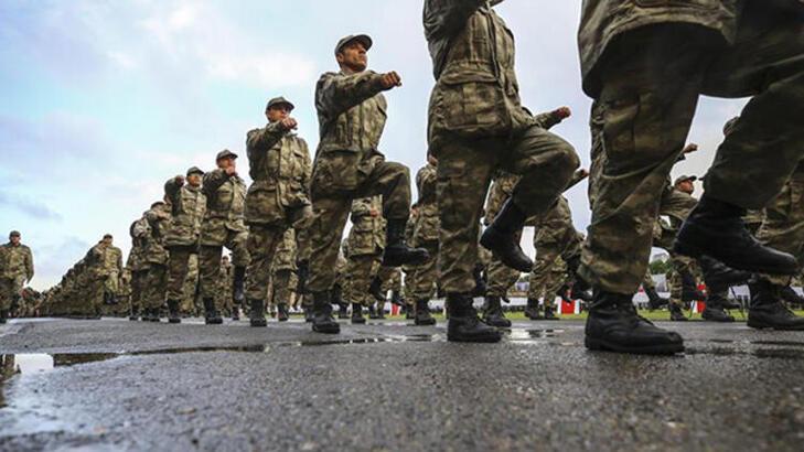 Askerlik yerleri belli oldu mu? Şubat ayında askere gidecekler için askerlik yerleri ne zaman belli olacak?