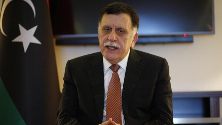 Son dakika... Libya'dan ilk mesaj: Hafter'le masaya oturmayacağız