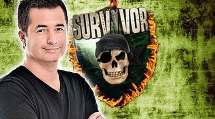 Survivor ne zaman, hangi tarihte başlıyor? Survivor 2020 Ünlüler-Gönüllüler yarışmacıları kimler oldu? Acun Ilıcalı açıkladı