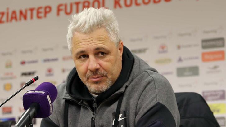 Son dakika | Gaziantep FK'dan Marius Sumudica açıklaması!