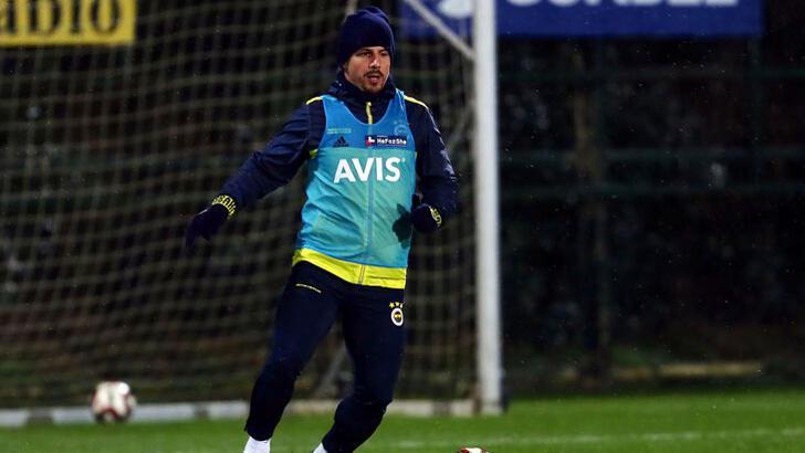 Fenerbahçe'de Kayserispor hazırlıkları tamamlandı!