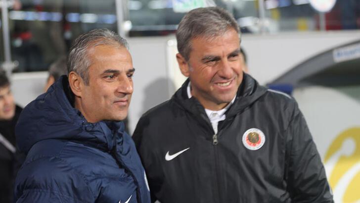 Çaykur Rizespor'da İsmail Kartal'ın Skoda sevinci!