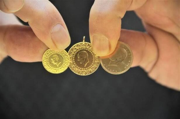 Altın'da yükseliş trendi sürüyor! 21 Ocak Gram, Çeyrek, Yarım ve tam altın fiyatları...