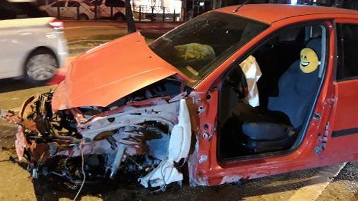 Murat'ın ölümüne neden olan sürücüye 6 yıl hapis!