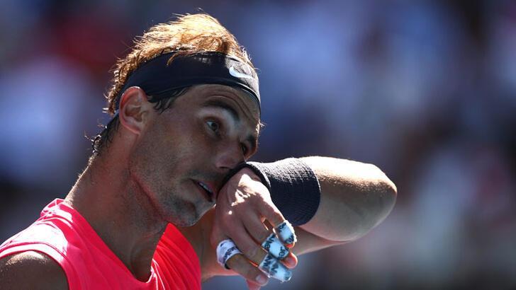 Nadal ve Pliskova ikinci tura çıktı