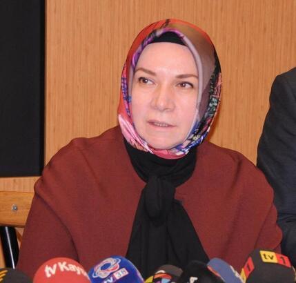 AK Parti'li Nergis: Erken seçim yok