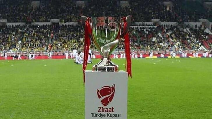 Türkiye Kupası'nda final 21 Mayıs'ta oynanacak