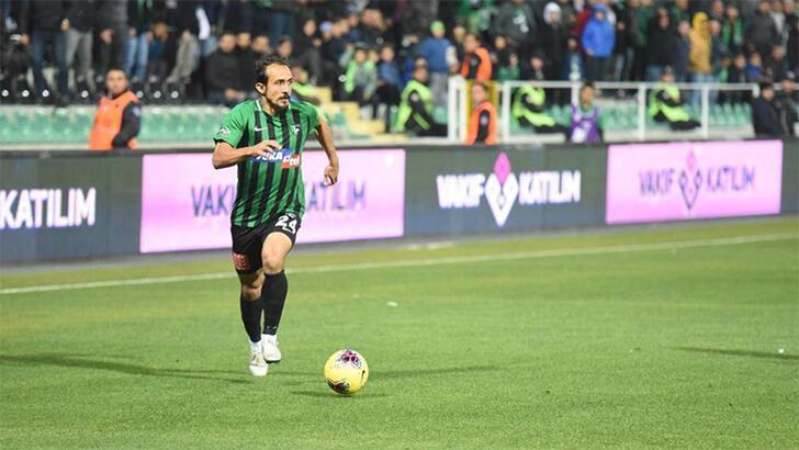 Son dakika transfer haberleri   Burak Çalık, Samsunspor'la anlaştı!