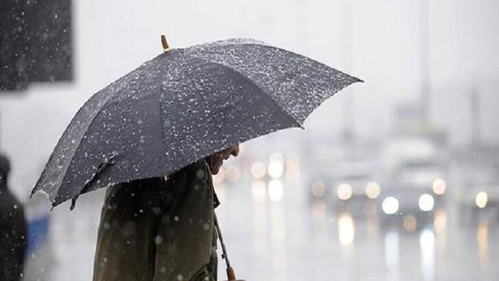 İstanbul hava durumu 22 Ocak Çarşamba! Bugün yağış olacak mı? Metoroloji'den son dakika İstanbul uyarısı