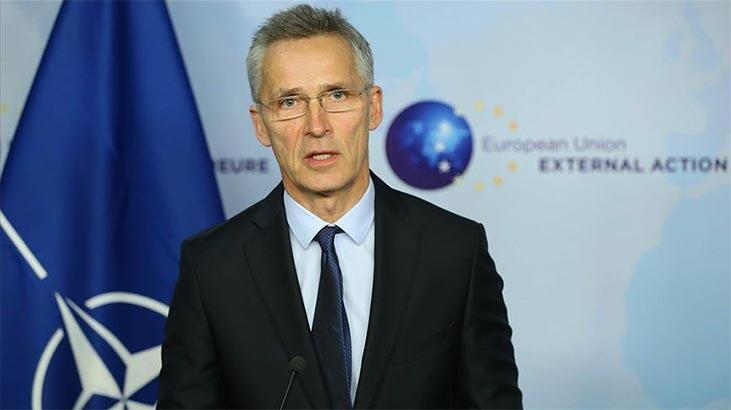 NATO Genel Sekreteri: Türkiye olmadan başarı sağlayamazdık