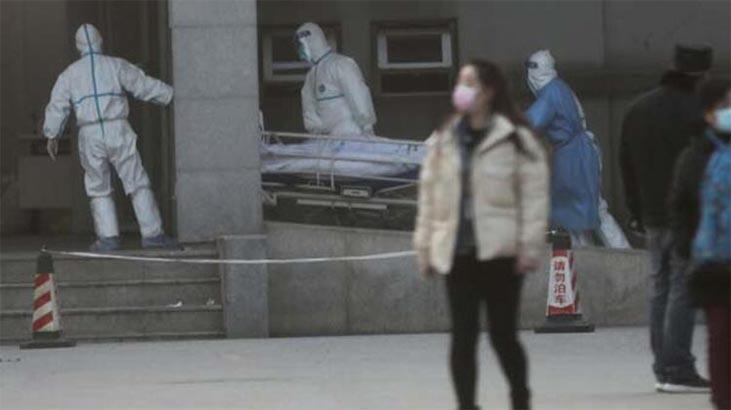 Son dakika | Dünya diken üstünde! Çin'de ortaya çıkan gizemli virüs ABD'ye sıçradı!
