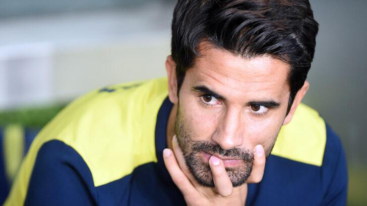 Fenerbahçe transfer haberleri   Alper Potuk'a bir talip daha