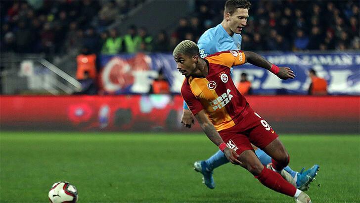 Galatasaray'ın kupadaki konuğu Çaykur Rizespor