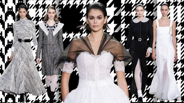Chanel Haute Couture İlkbahar/Yaz defile notları